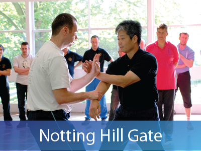 Wing Chun Notting Hill Gate