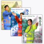Chi Sau DVD set