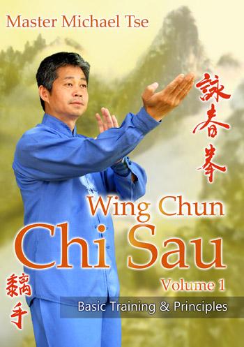 Wing Chun Chi Sau Vol 1