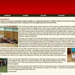 Tse Qigong Centre Picnic