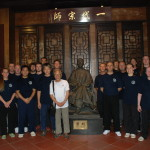 Wing Chun Teacher