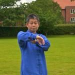 Wing Chun Bong Sau