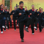 Wing Chun Internal Training