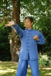 Wing Chun Dai Jeung