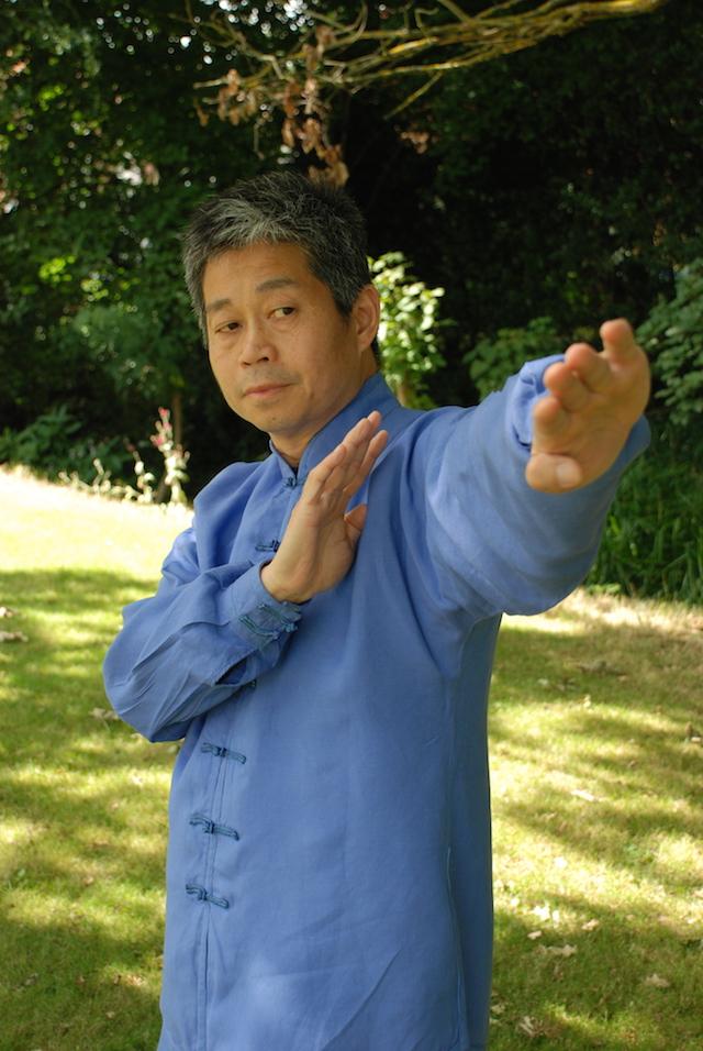 Wing Chun Pek