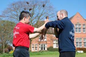 Wing Chun Note 52