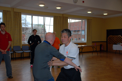 wing chun note Kenneth chung is a master of the soft approach to wing chun  (note: ken  does pure wing chun but has had experience with some of the top people in  chen.