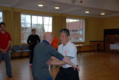 Wing Chun Note 53