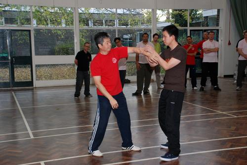 Wing Chun Note 64