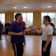 Wing Chun Note 66 - Taan Sau and Fuk Sau